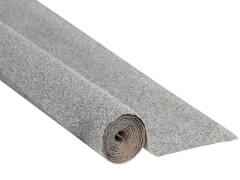 Schottermatte,grau 120x60