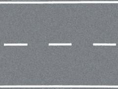 N-Bundesstraße grau