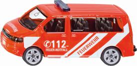 SIKU 1460 SUPER - Feuerwehr Einsatzleitwagen, ab 3 Jahre