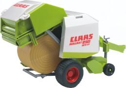 Bruder 02121 Claas Rollant 250 Rundballenpresse