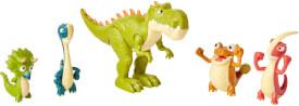 Gigantosaurus 5 Figuren Pack