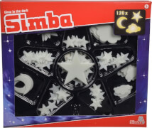 Simba Glow in the dark Leuchtsterne