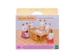 Sylvanian Families 2933 Esstisch-Set