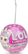 L.O.L. Surprise Dolls Sparkle Series sortiert LOL Suprise