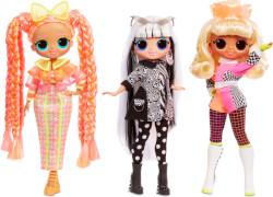 L.O.L. Surprise OMG Doll Lights Series Asst