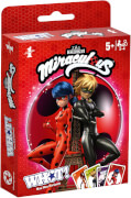 Winning Moves WHOT! - Miraculous