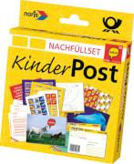 Simba Noris  Spiele Kinderpost - Nachfüllpackung