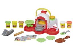 Hasbro E4576EU4 Play-Doh Pizzaofen