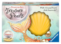 Ravensburger 18089 Treasure Pearls Happiness