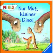 Ravensburger 68865 VKK Minis 118 Abenteuer für Dino-Fans