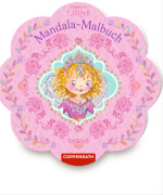 Mandala-Malbuch - Prinzessin Lillifee