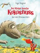 Der kleine Drache Kokosnuss Band 20 bei den Dinosauriern