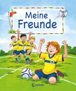 Loewe Meine Freunde (Motiv Fußball)