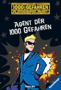 Ravensburger 52555 Lenk, Agent der 1000 Gefahren