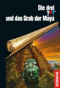 KOSMOS Die drei ??? und das Grab der Maya