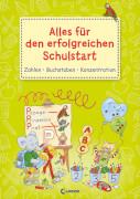 Loewe Erfolgreicher Schulstart - Zahlen, Buchstaben