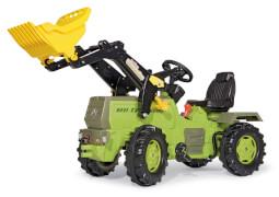 rollyTrac MB-Traktor 1500 mit Frontlader