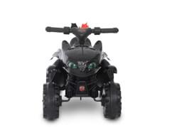 Rollplay Dragon Mini Quad, 6V, black