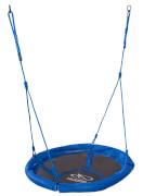 Hudora Nestschaukel 90, blau