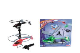 Simba Helikopter, 3-sortiert.