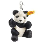 Steiff Schlüsselanhänger Panda, 9 cm
