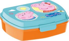 p:os 30690 Peppa Pig Brotdose